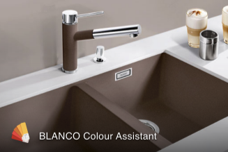 Official Blanco Indonesia Website For Blanco Kitchen Sink Mixer Taps And Kitchen Accessories Made In Germany