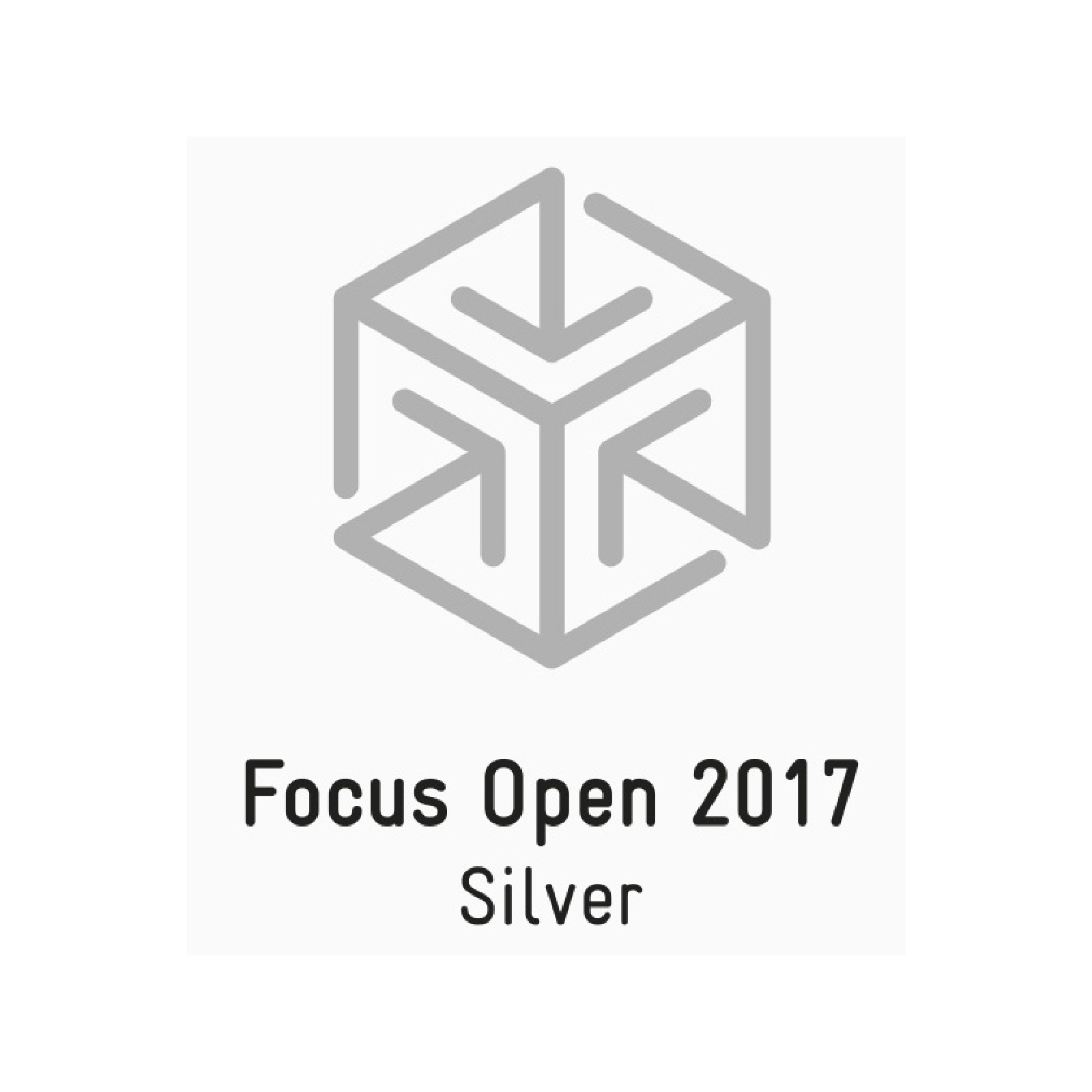 Focus Open 2017 Silver