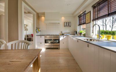 Mengapa Memiliki Dapur Yang Nyaman Sangat Penting