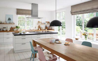Inspirasi Gaya Interior Dapur dari Berbagai Budaya