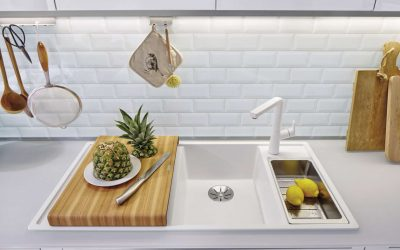 How to Choose Kitchen Sink