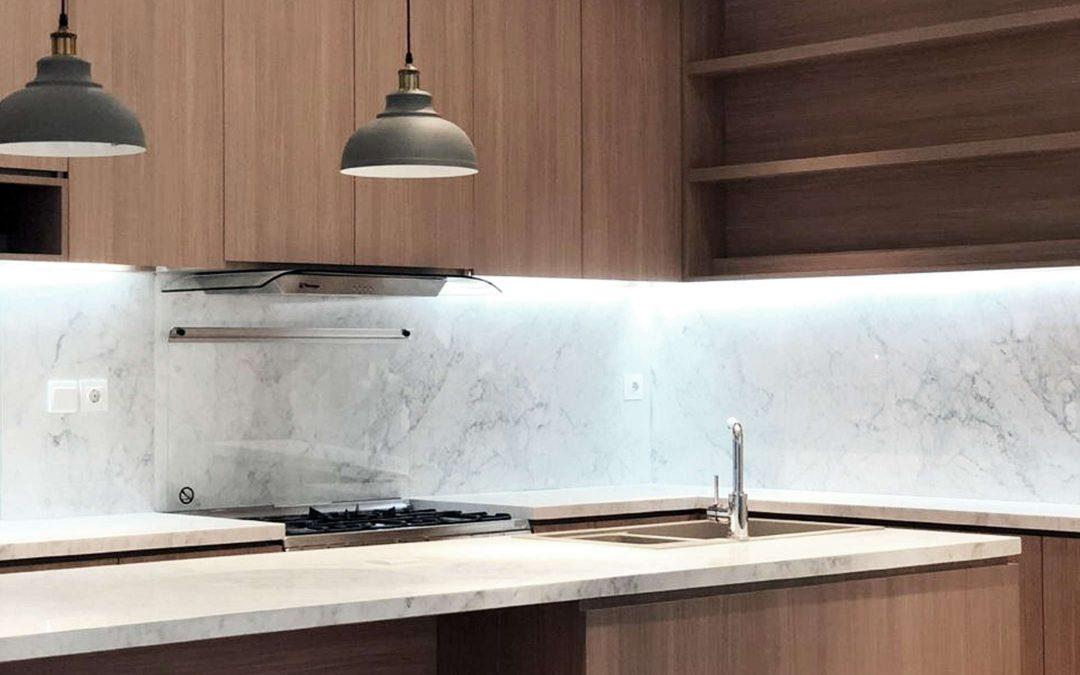 Inspirasi Interior Dapur Oleh Chlok Interior