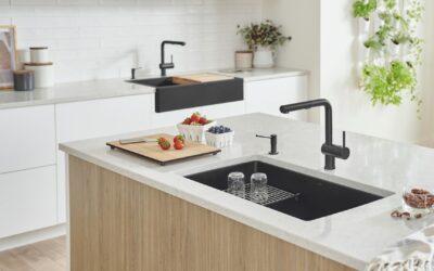 Aksesoris Pintar Dari BLANCO Akan Membuat Pekerjaan Dapur Anda Semakin Lancar
