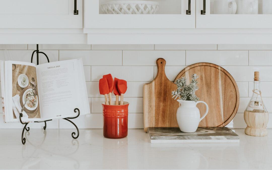 Mengapa Dapur Yang Nyaman Sangat Berpengaruh Terhadap Produktivitas Anda