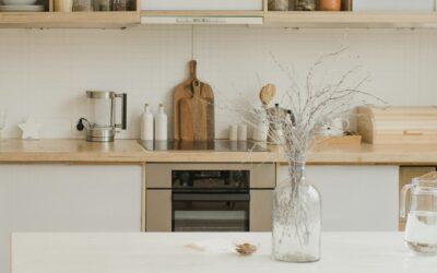 Peralatan Dapur Kayu Serba Guna